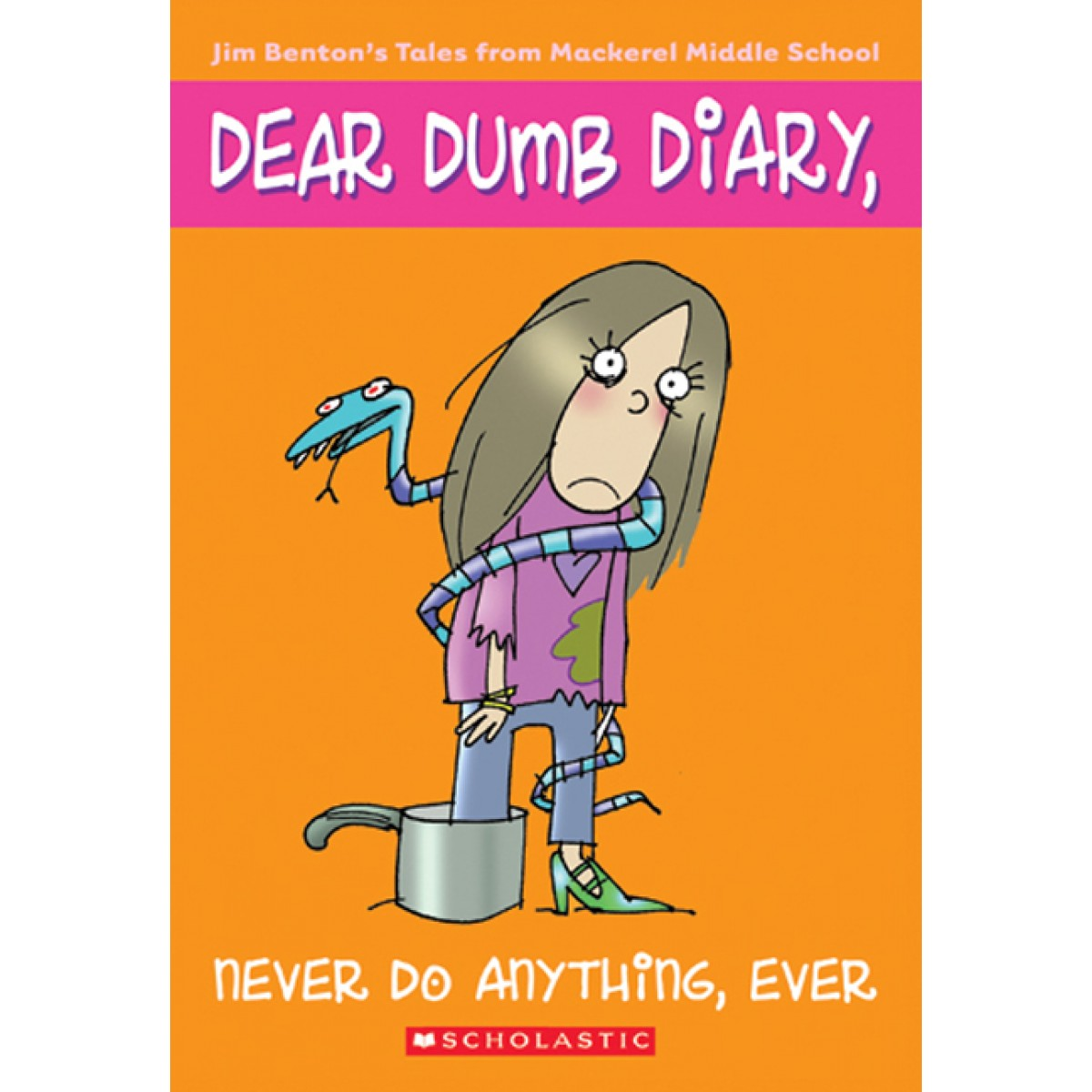 dear dumb diary never underestimate your dumbness book report Dear dumb diary deluxe - dumbness is a dish best served cold price: $1299 exclusive autographed edition dear dumb diary movie - dvd price: $1299 autographed.