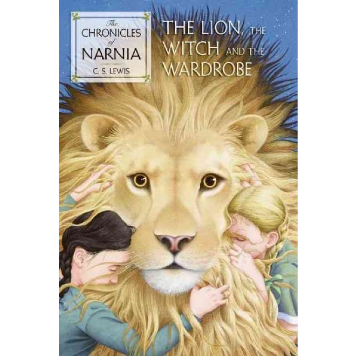 The Lion, the Witch and the Wardrobe (The Chronicles of