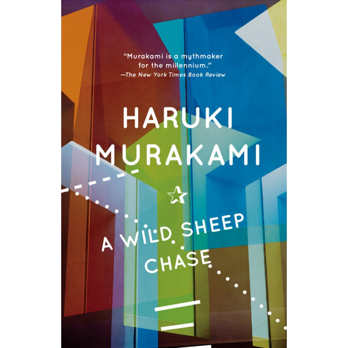wild sheep chase essay Home → sparknotes → short story study guides → super-frog saves tokyo → context super-frog saves tokyo haruki murakami 1973 (1980) and a wild sheep.