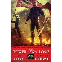 The Tower Of Swallows (The Witcher #6)