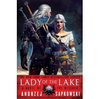 The Lady Of The Lake (The Witcher #7)
