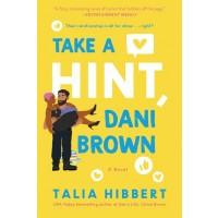 Take a Hint, Dani Brown: A Novel (The Brown Sisters #2)