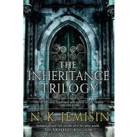 The Inheritance Trilogy (Inheritance Trilogy #1-3.5)