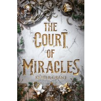 The Court of Miracles (Court of Miracles #1) (Export Edition)
