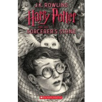 Harry Potter and the Sorcerer's Stone (Harry Potter #1) (20th Anniversary Edition)