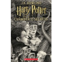 Harry Potter and the Chamber of Secrets (Harry Potter #2) (20th Anniversary Edition)