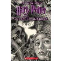 Harry Potter and the Prisoner of Azkaban (Harry Potter #3) (20th Anniversary Edition)