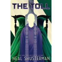 The Toll (Arc of a Scythe #3) (Export Edition)