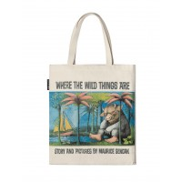 Where the Wild Things Are - Tote Bag