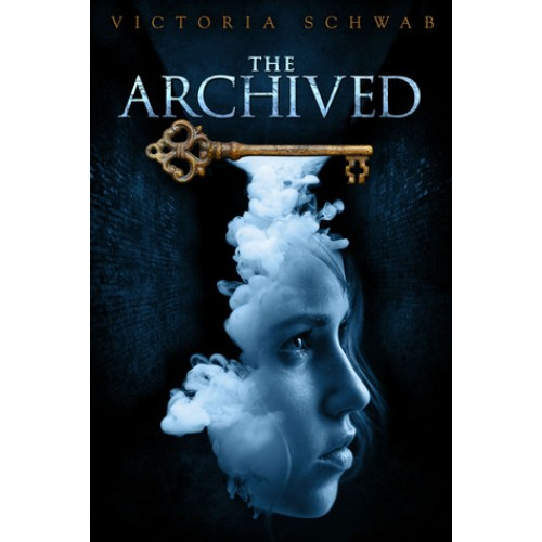The Archived (The Archived #1)