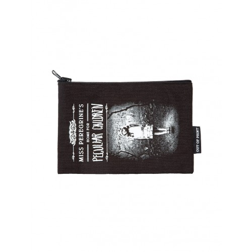 Miss Peregrine's Home - Pouch