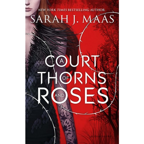 A Court of Thorns and Roses (A Court of Thorns and Roses #1) (Paperback)