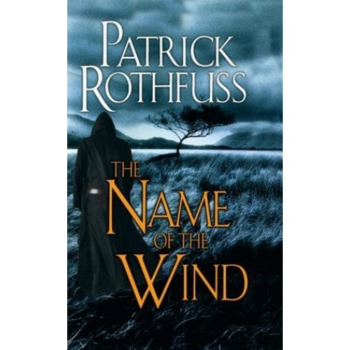 The Name of the Wind (The Kingkiller Chronicle #1) (Export Edition)