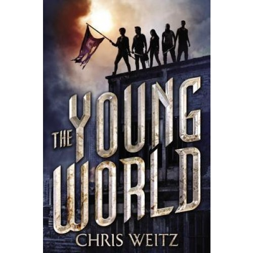 The Young World (The Young World Trilogy #1) (International Edition)
