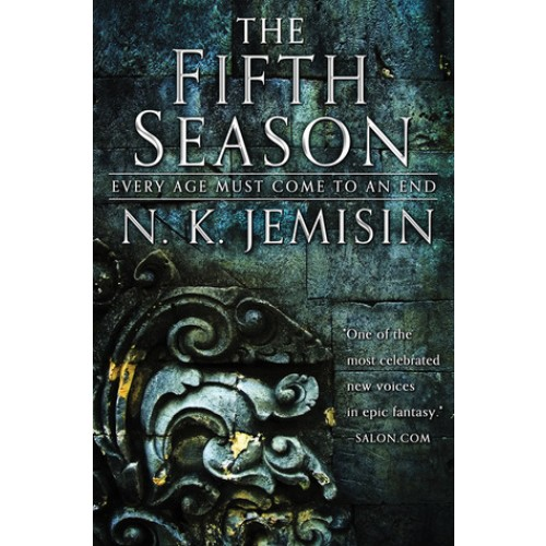 The Fifth Season (The Broken Earth #1)