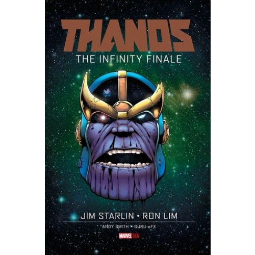 Thanos: The Infinity Finale (Marvel OGN #7)