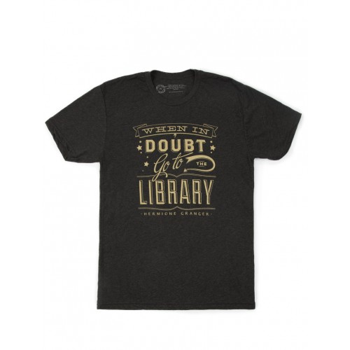 When In Doubt (HPA) - Men's Large