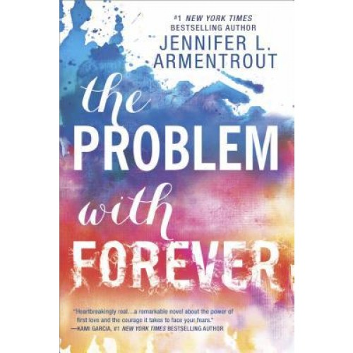 The Problem with Forever (Paperback)