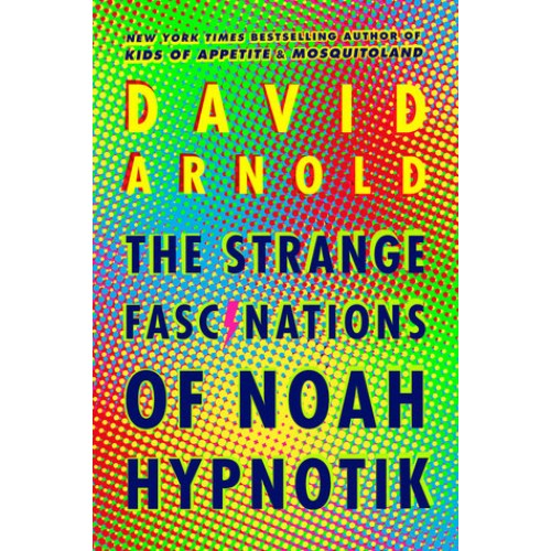 The Strange Fascinations of Noah Hypnotik (Export Edition)