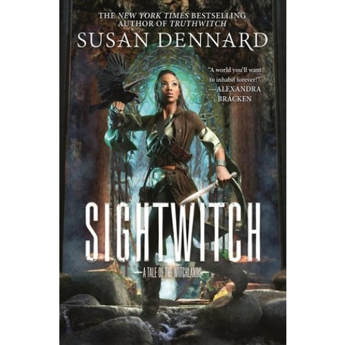 Sightwitch (The Witchlands #0.5) (International Edition)