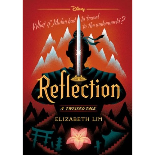 Reflection (Twisted Tales #4)