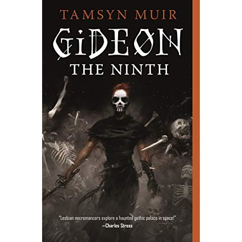Gideon the Ninth (The Locked Tomb #1) (Paperback)
