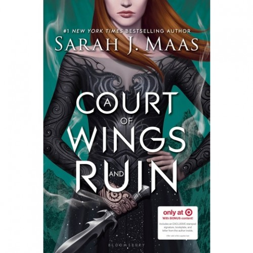 THE WORLD OF SARAH J. MAAS â Signed Books and Special Editions