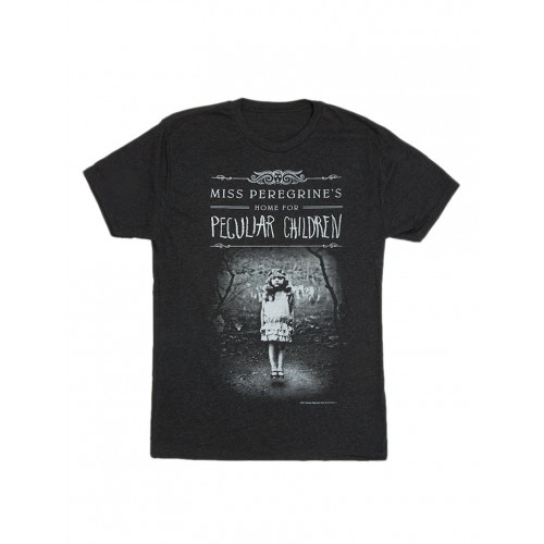 Miss Peregrine's Home - Men's X-Large