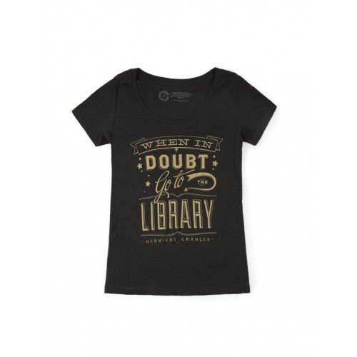 When In Doubt (HPA) - Women's Small