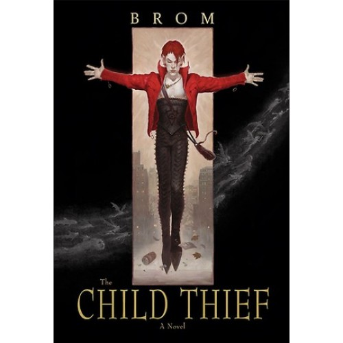 The Child Thief: A Novel