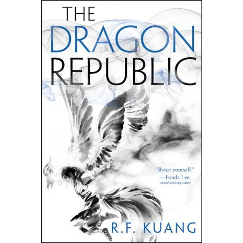 The Dragon Republic (The Poppy War #2)