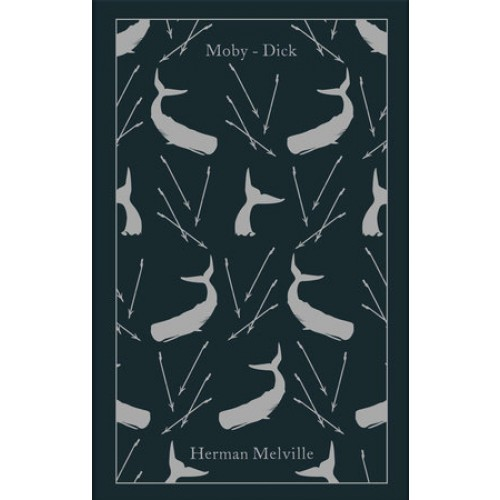 Moby-Dick: or, The Whale (Penguin Clothbound Classics)