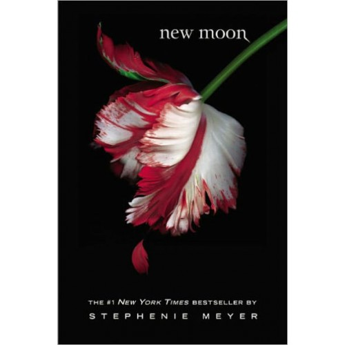 New Moon (The Twilight Saga #2)