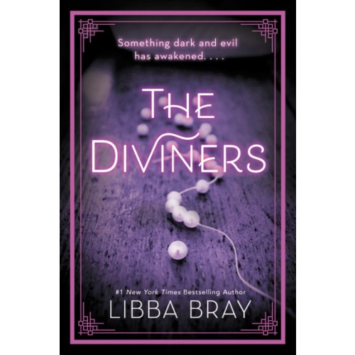 The Diviners (The Diviners #1) (Paperback)