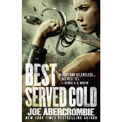 Best Served Cold (First Law World #4)