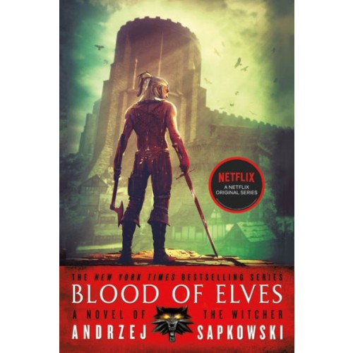 Blood Of Elves (The Witcher #3) (Paperback)