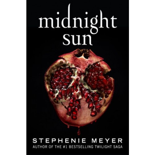 Midnight Sun (The Twilight Saga #5)