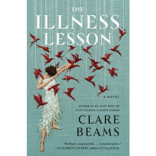 The Illness Lesson: A Novel (Export Edition)
