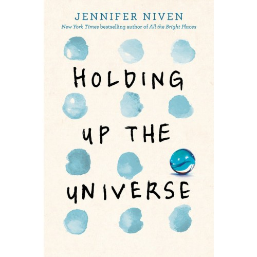 Holding Up the Universe (Export Edition)