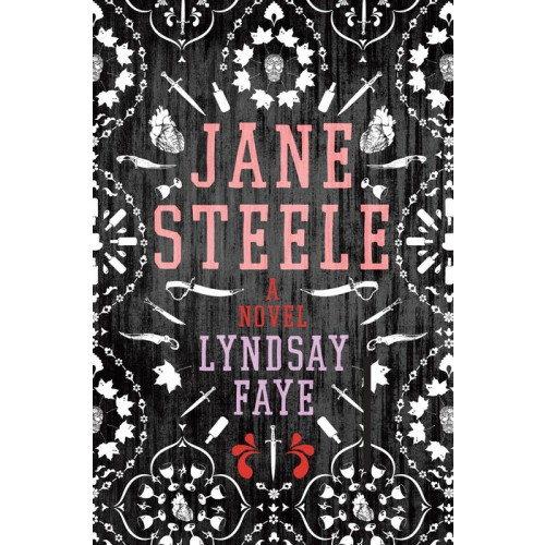 Jane Steele (Export Edition)