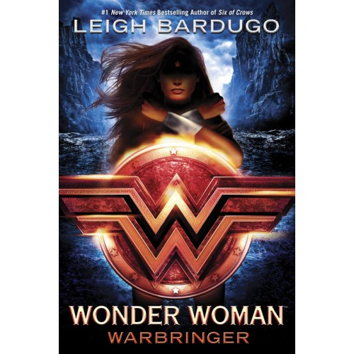 Wonder Woman: Warbringer (DC Icons #1) (Export Edition)