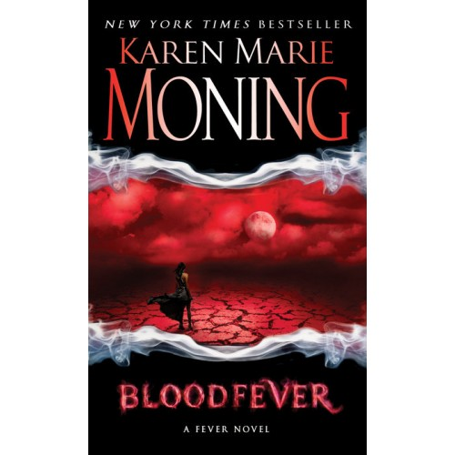 Bloodfever: Fever Series Book 2 (Fever #2)