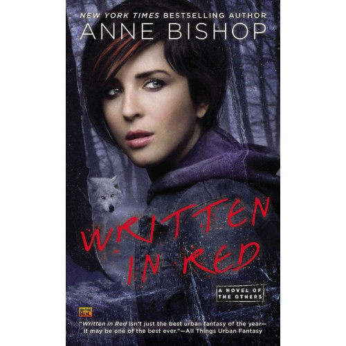 Written in Red: A Novel of the Others (The Others #1)