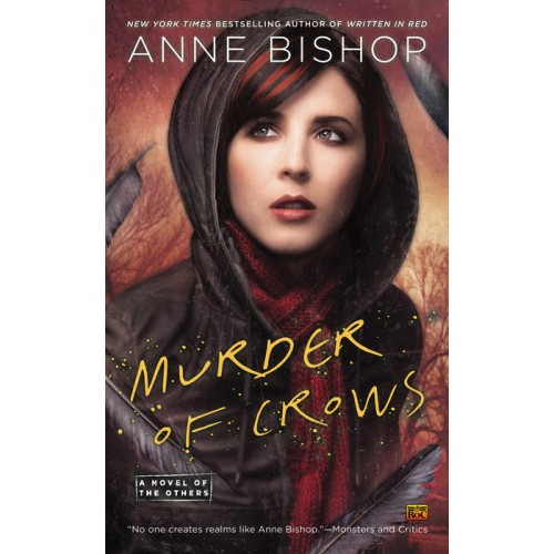 Murder of Crows: A Novel of the Others (The Others #2)