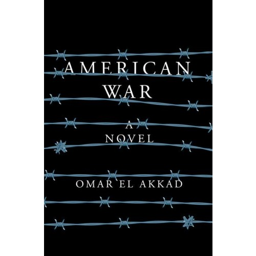 American War: A Novel (Export Edition)