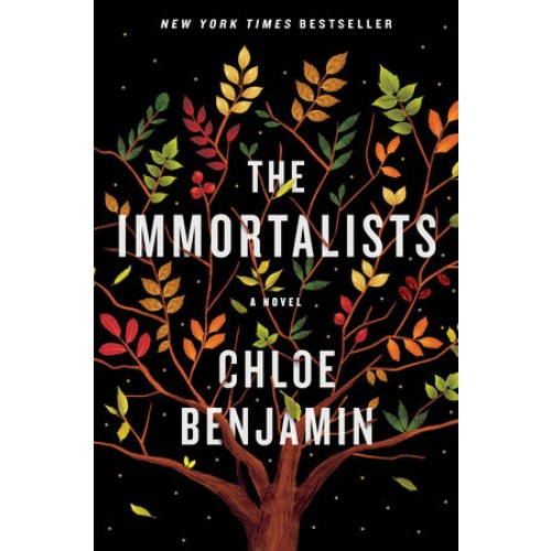 The Immortalists (Export Edition)