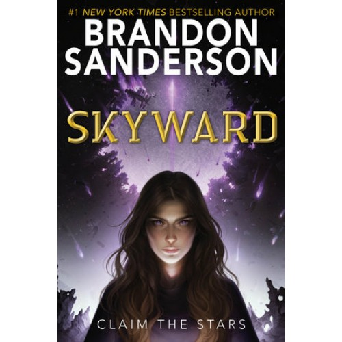Skyward (Skyward #1) (Export Edition)