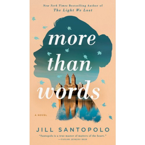 More Than Words (Export Edition)
