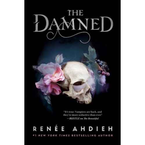 The Damned (The Beautiful #2) (Export Edition)