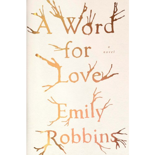 A Word for Love: A Novel (Export Edition)